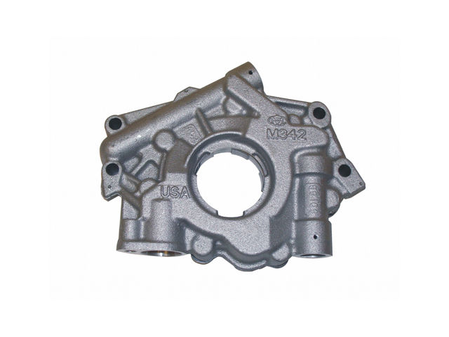 Fits 2004-2008 Dodge Durango Oil Pump Sealed Power 12735RG