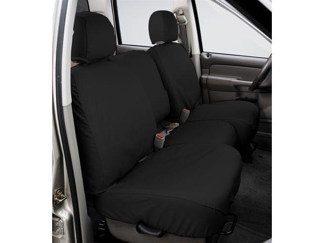 Fits 2002 Chevrolet Silverado 1500 Seat Cover Front