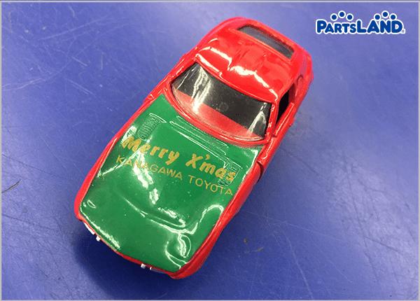 トヨタ 2000GT クリスマス| ガレージオフ 秦野店