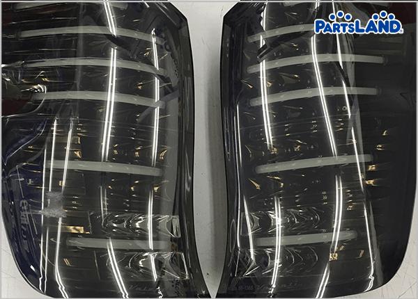 Valenti LEDテールランプ HONDA RKステップワゴン THRKSTP-SB-1  ガレージオフ 秦野店