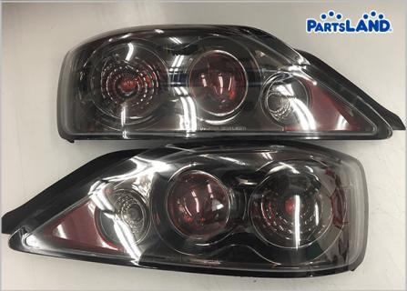SONAR LEDテールランプ 15シルビア SK3710,3711  NSS15  ガレージオフ 秦野店