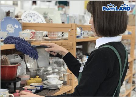 食器コーナー♡| オフハウス 秦野店