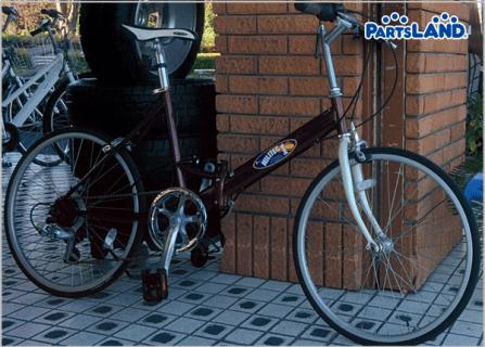 折りたたみ自転車 買い取り強化中!16インチ~24インチ| ガレージオフ 八王子堀之内店