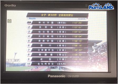 Panasonic CN-G520D Gorolla ポータブルナビ| ガレージオフ 八王子堀之内店