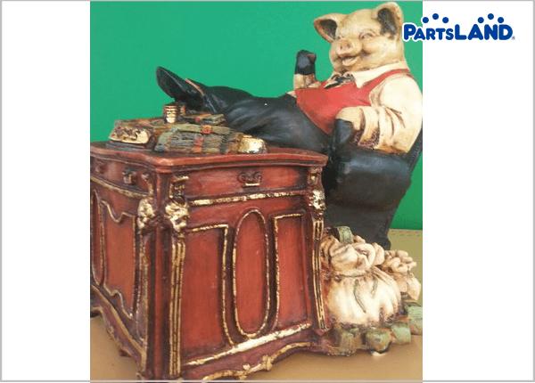 飛べない豚はただの豚・・・| オフハウス 湘南平塚店