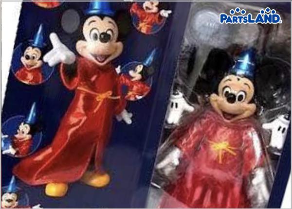 ディズニーリアルアクションフィギュアファンタジア| オフハウス 相模原田名店