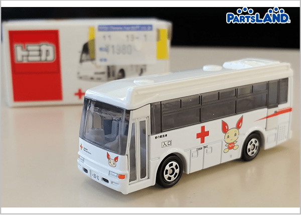 希少!献血バストミカ!| ガレージオフ 湘南平塚店