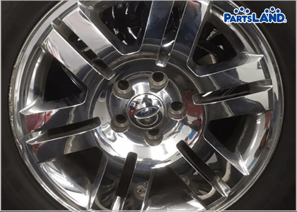 Ford エクスプローラー エディバウアー 18×7.5J+44 5H-114.3| ガレージオフ 八王子堀之内店