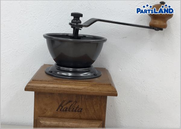手挽きコーヒーメーカー カリタ| オフハウス 三和西橋本店