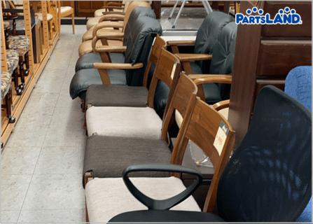 #椅子 #イス #家具 #半額 !| オフハウス 秦野店