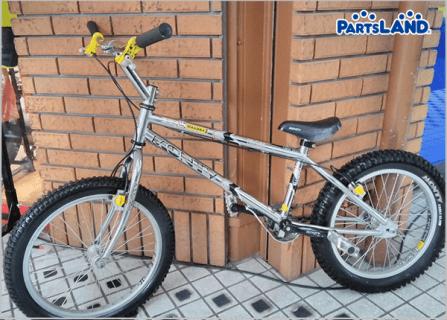 MONTY トライアルバイク BMX MAGURA 20/19インチ| ガレージオフ 八王子堀之内店