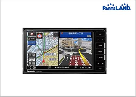 PANASONIC  メモリーナビ  SDナビゲーション 型番:CN-RA07WD| ガレージオフ 八王子堀之内店