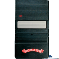 Overhead Door 1 Button Garage Door Opener Remote - Garage ...
