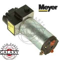 Meyer Plow Pump Pir Flood Light Wiring Diagram New Snow Motor Assembly Electro Touch