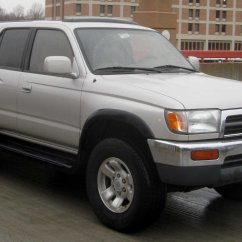 1999 Toyota 4runner Limited Radio Wiring Diagram Bosch Pa System 84 1990
