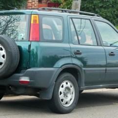 1999 Honda Crv Parts Diagram Vw Coil Wiring Cr V Partsopen