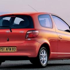 Toyota Yaris Trd Parts Ukuran Wiper Grand New Avanza 2001 Partsopen