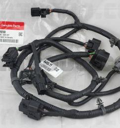 hyundai kia 918803u650 wiring harness bws ext [ 1920 x 1280 Pixel ]