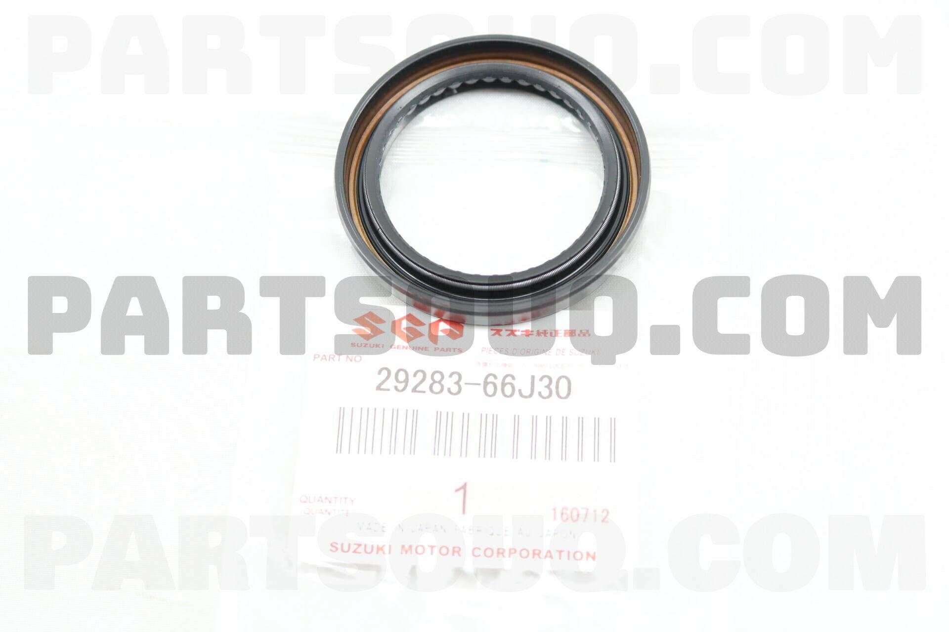 2928366J30 Suzuki SEAL Price: 4.15$, Weight: 0.016kg