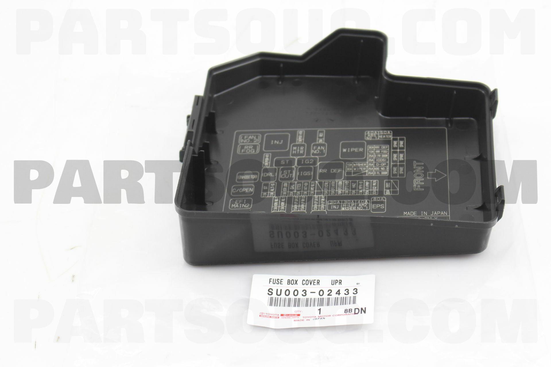 hight resolution of toyota fuse box price wiring diagram ebook toyota corolla fuse box price toyota fuse box price