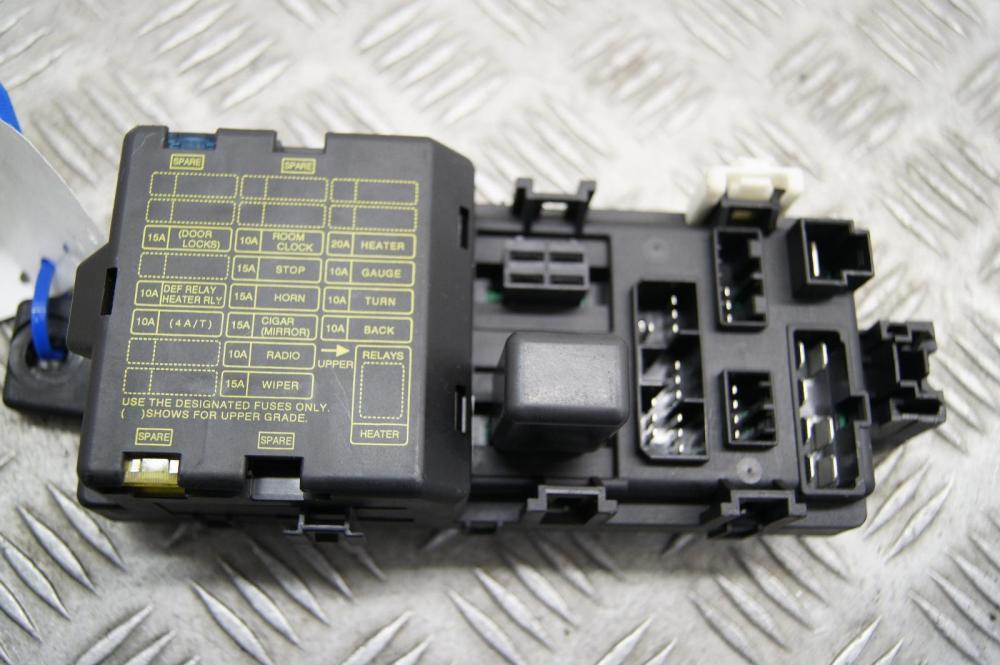 medium resolution of daihatsu sirion fuse box manual daihatsu rocky parts catalog daihatsu sportrak fuse box location