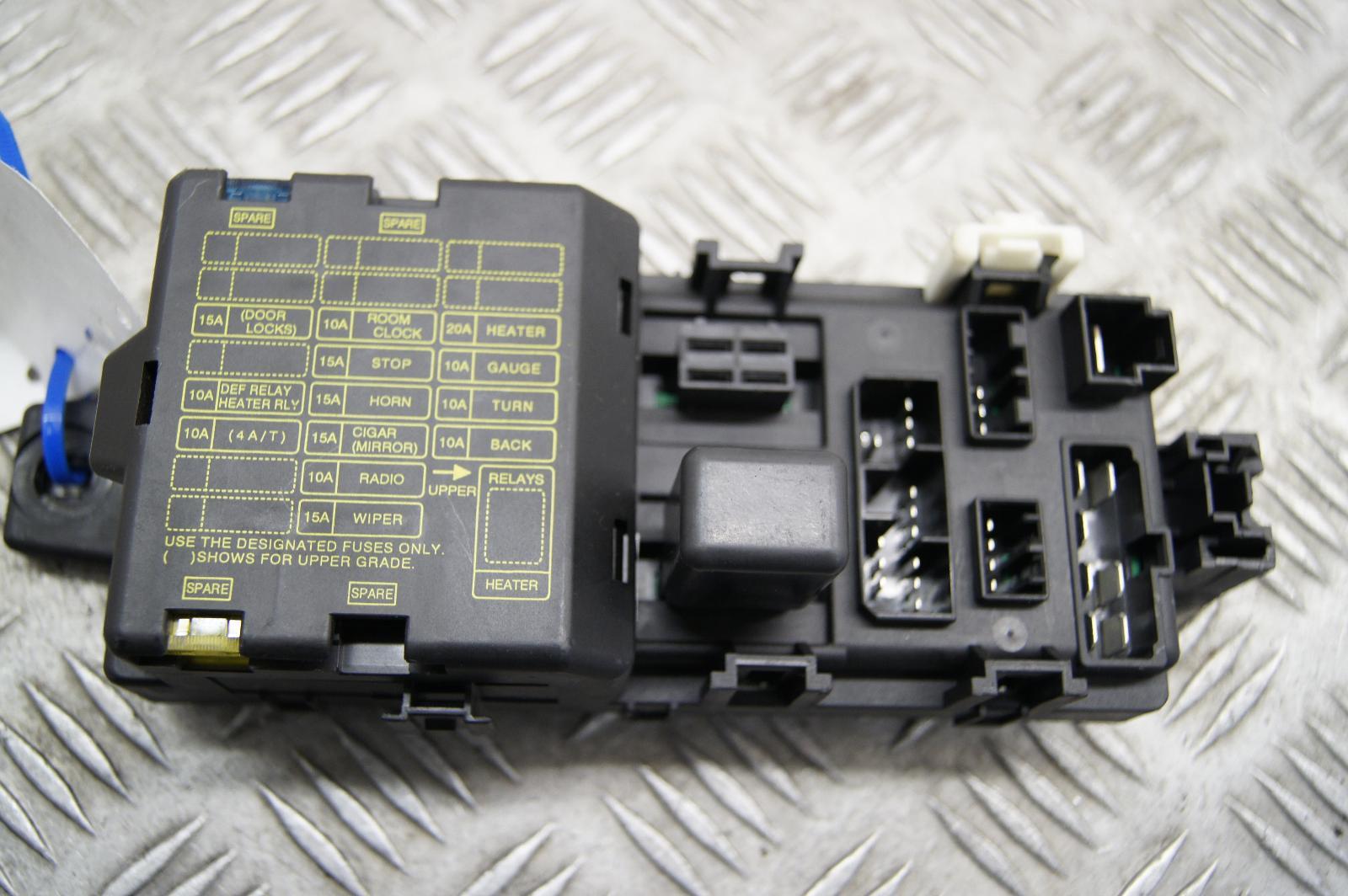 hight resolution of daihatsu sirion fuse box manual daihatsu rocky parts catalog daihatsu sportrak fuse box location