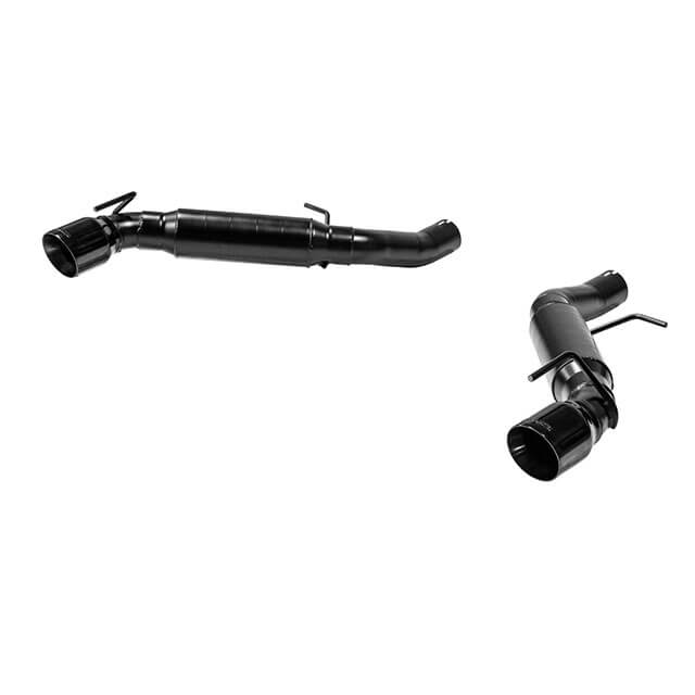 Flowmaster (817745): Outlaw Axle-Back Exhaust System for '16 Camaro SS 6.2L