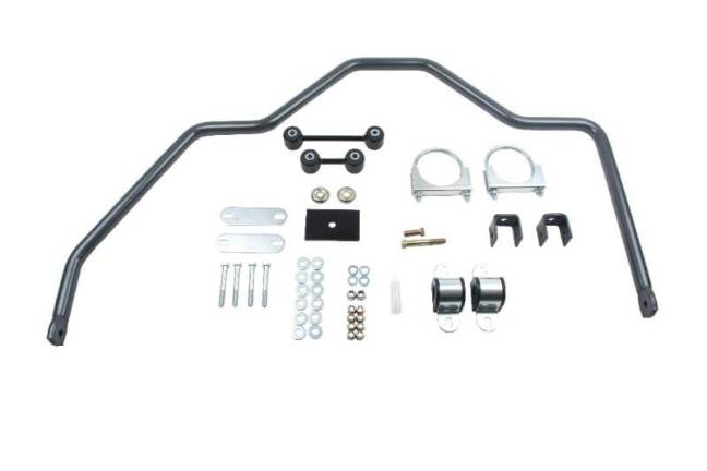 "Belltech (5559): 1"" Rear Anti-Sway Bar for 2015+ Ford F-150 Short Bed"