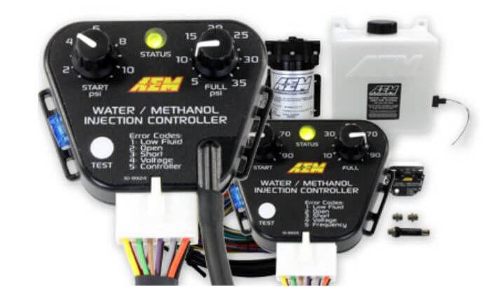 AEM Water_Methanol Injection Systems