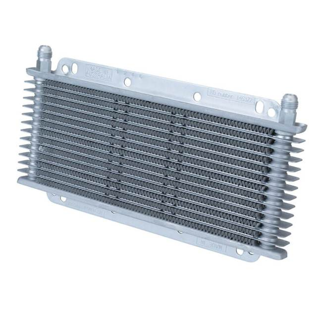 Flex-A-Lite: New Transmission Coolers