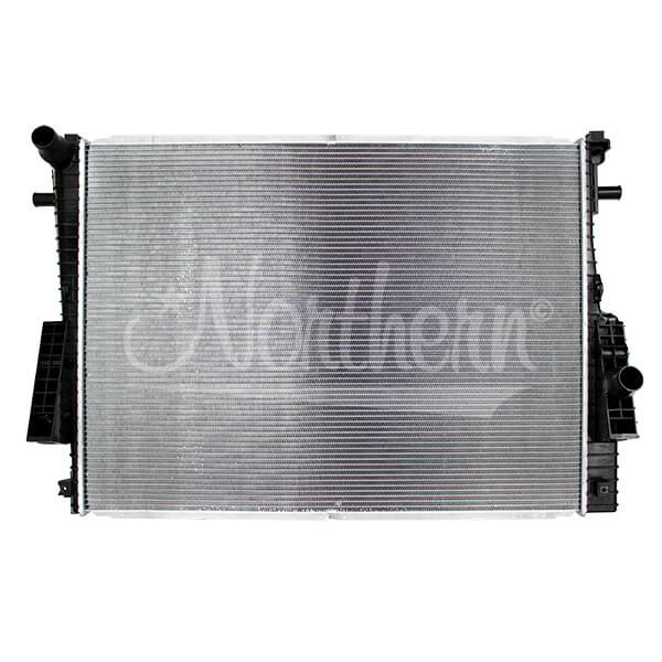 Northern Radiator Radiators for Diesel Trucks