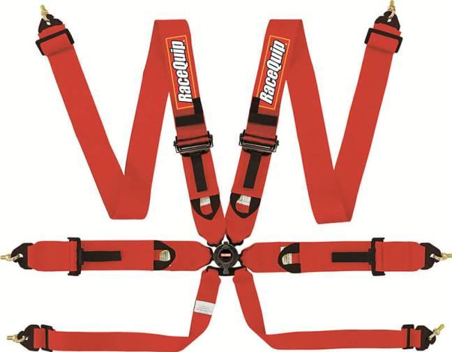 RaceQuip FIA-Certified Harnesses 853013