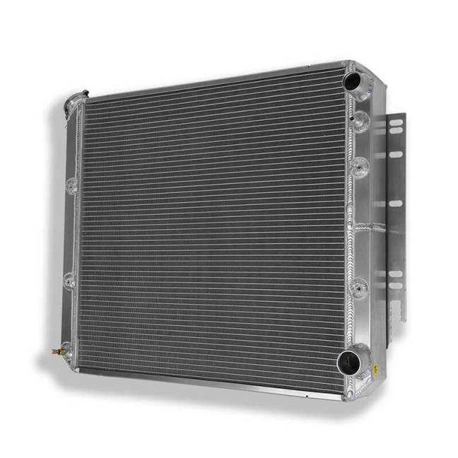 Flex-A-Lite Extruded Core Radiator for LS Swaps