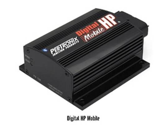 PerTronix Digital HP Mobile Ignition Box 502