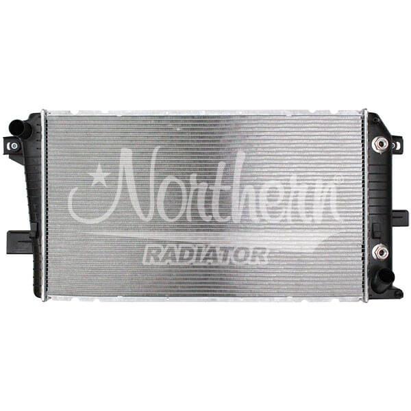 Northern Radiator High Performance Diesel Radiators