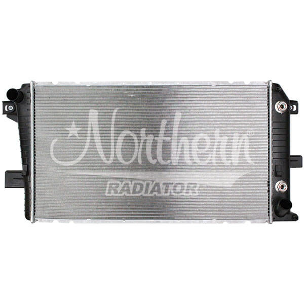 Northern Radiator High Performance Diesel Radiators