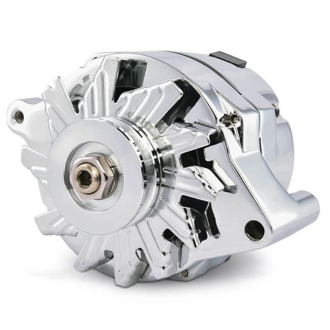 PROFORM Ford 10si Style One-Wire Alternator 66445.1F