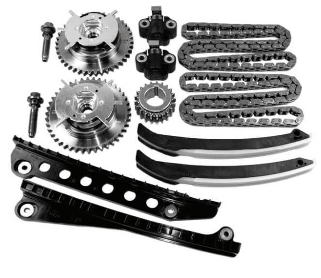 Cloyes Variable Valve Timing Chain Kit