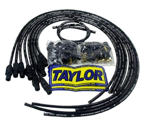 Taylor Cable Products: Firepower 9-mm Racing Ignition Wires