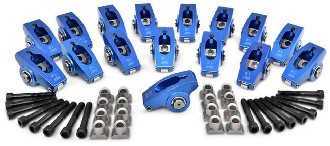 PROFORM Super Street Aluminum Roller Rockers for Ford 66879