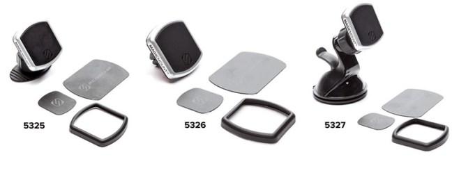 AutoMeter Scosche MagicMount Dash Mount 5325
