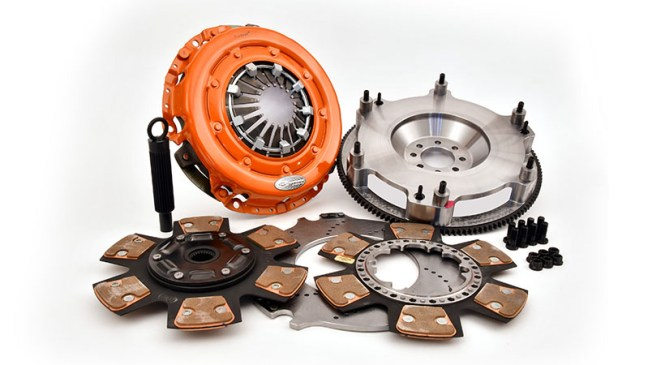 Centerforce (415615690): DYAD XDS Twin-Disc Clutch for Challenger and Hellcat