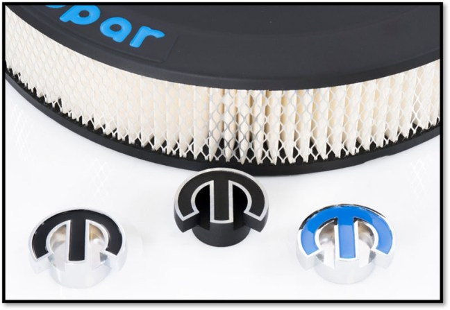 PROFORM Omega M Air Cleaner Nuts