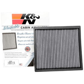 K&N (VF2052) Washable Cabin Air Filter