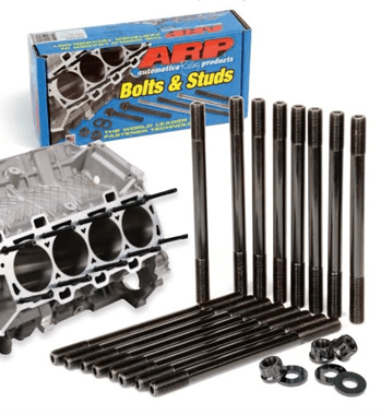 ARP (256-4301): Cylinder Head Stud Kit for `13+ Ford Coyote 5.0L (11mm)