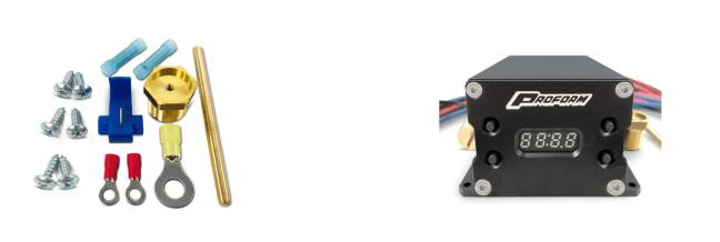 PROFORM (69595): Digital Variable-Speed Fan Controller