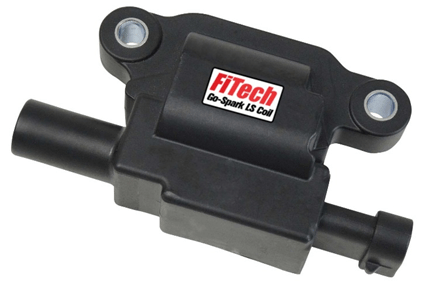 FiTech (79100-79210): Go-Spark LS3 Coil