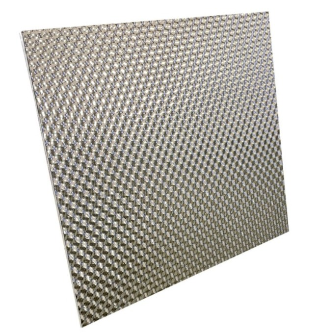 DEI Stainless Acoustic and Thermal Barrier 050551