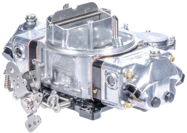 FST Carburetors 750 CFM RT Plus Carburetor with Vacuum Secondary 41750P-1