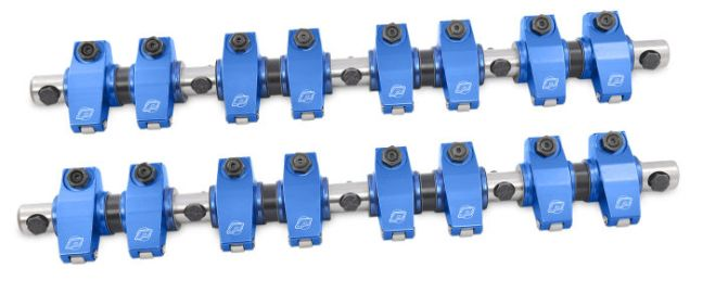 PROFORM Aluminum Roller-Tipped Rocker Arms for Chrysler SB
